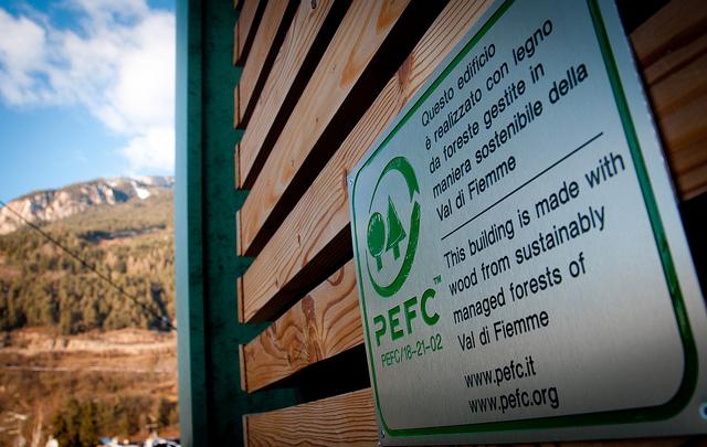 Fiemme 2013, Mondiali al via: la certificazione forestale ha gli sci ai piedi