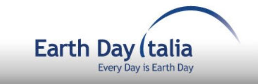 EARTH DAY ITALIA® 2013, AL VIA LA PIATTAFORMA PERMANENTE PER L'AMBIENTE:
