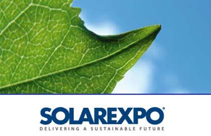 Ambientiamoci a Solarexpo