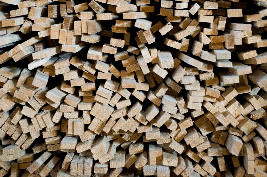 A Villar Perosa (TO) tradizione e innovazione si fondono attraverso il legno certificato