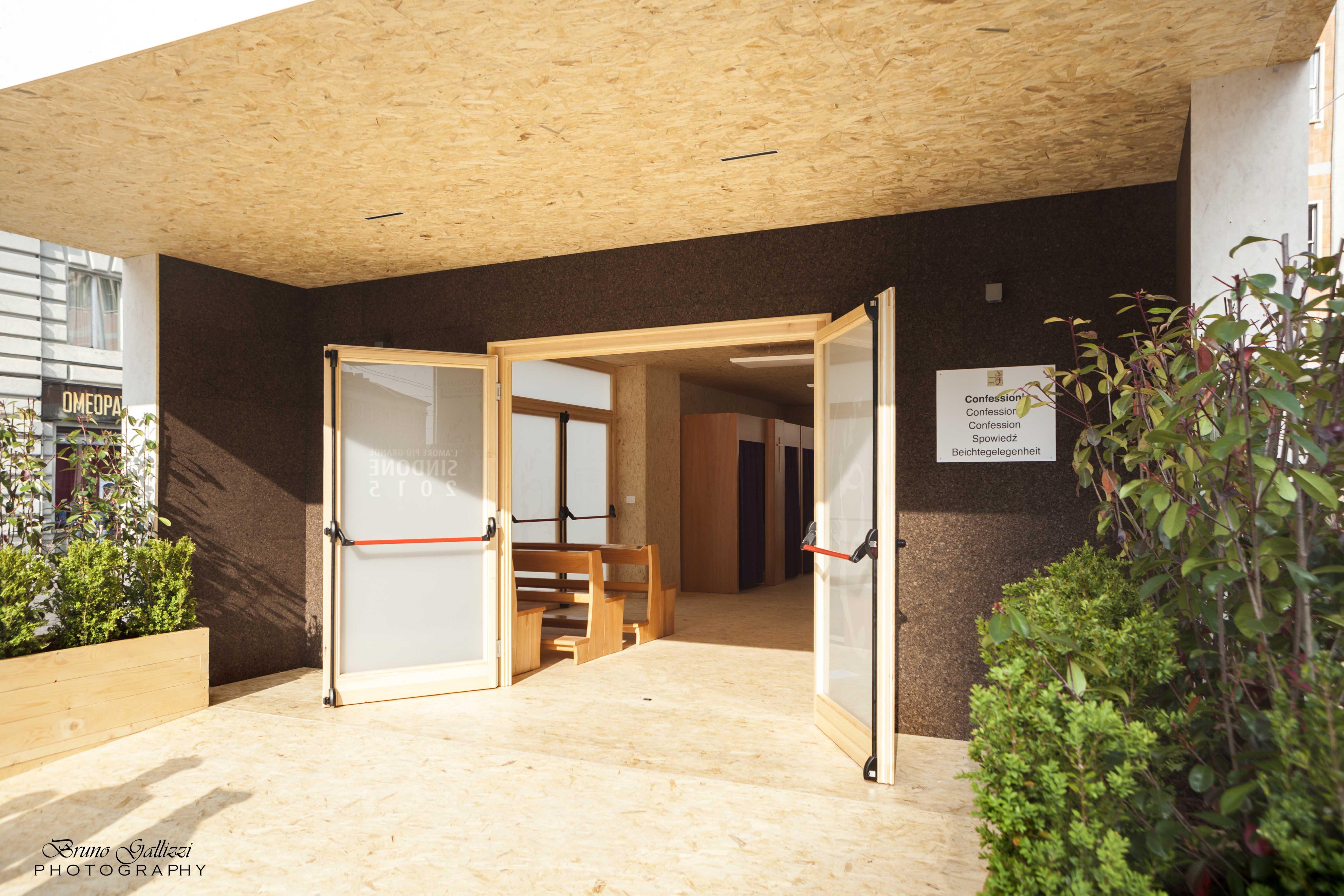 La Penitenzieria per i pellegrini di Torino ottiene la certificazione di progetto PEFC