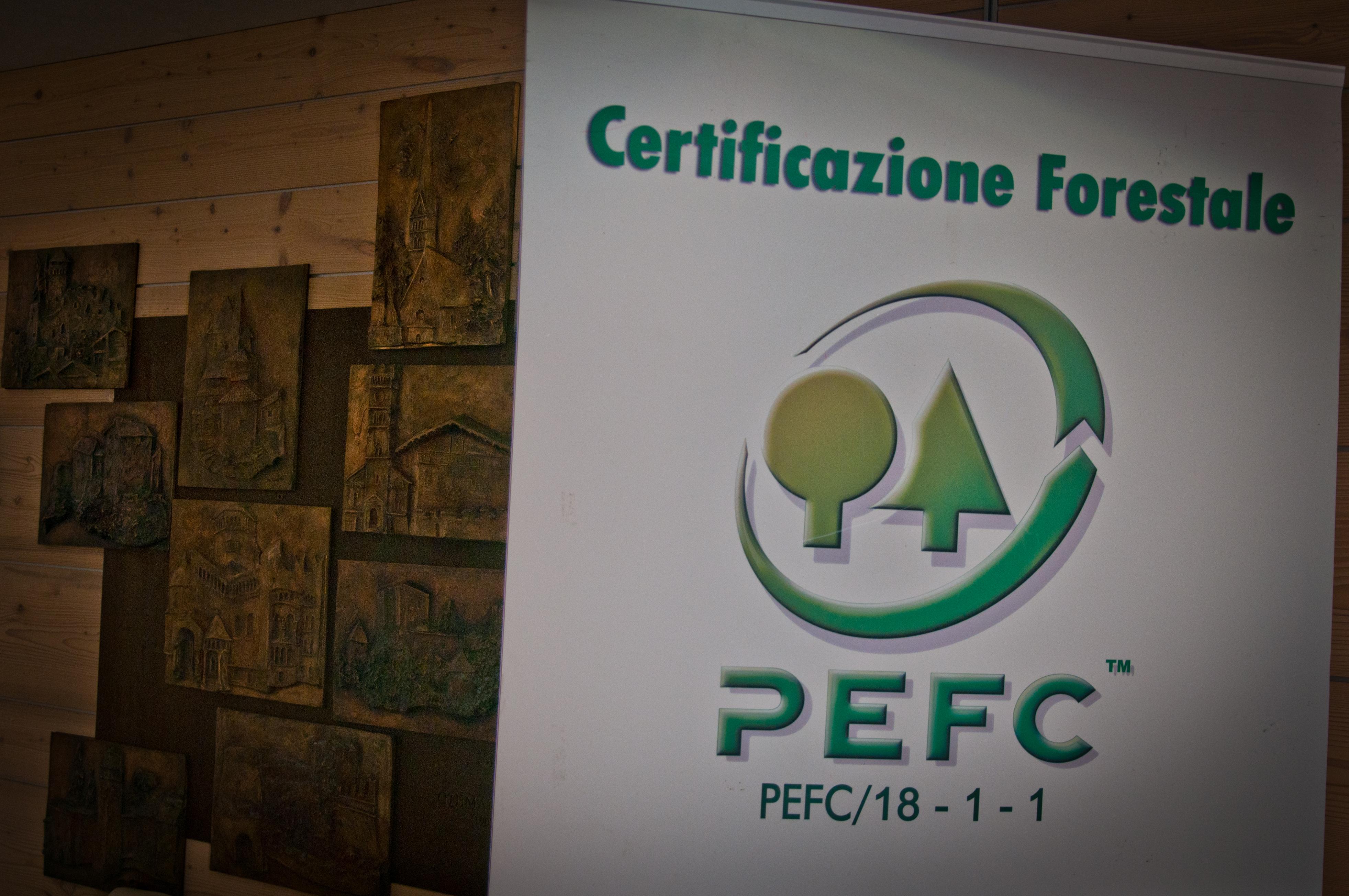 Ultimi giorni per partecipare alla consultazione pubblica degli Standard del PEFC