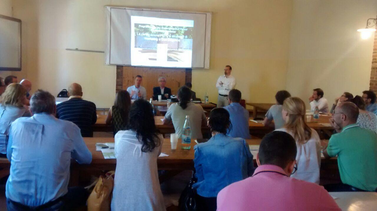 Resoconto del Meeting e risultati dell'Assemblea della Consulta delle Aziende CoC PEFC
