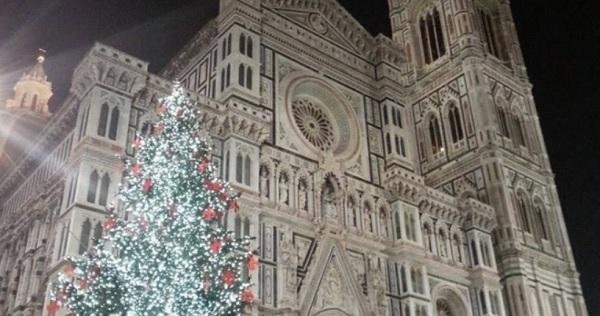 Alberi di Natale certificati PEFC nelle piazze d'Italia