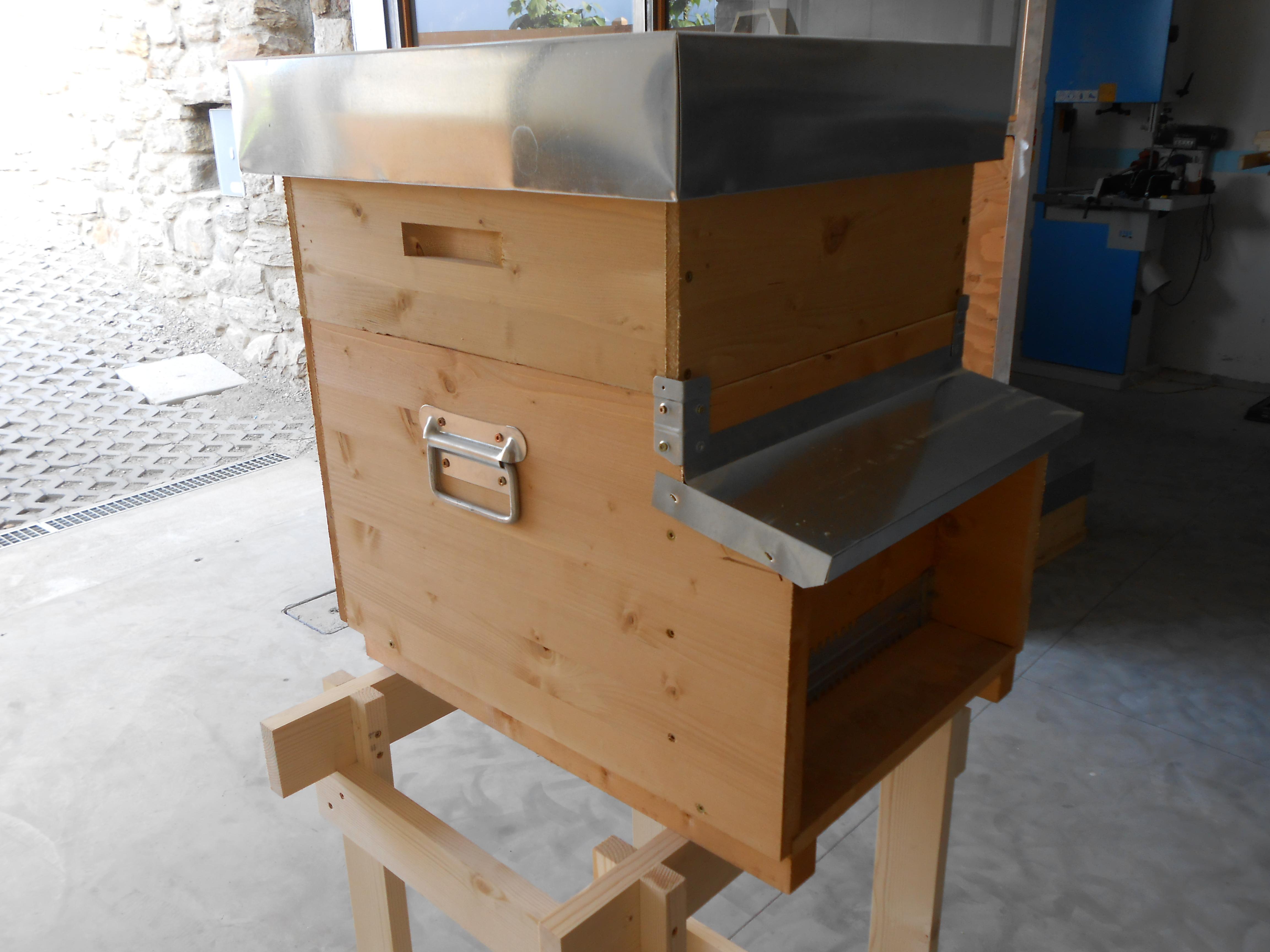 Azienda del Mese: Casa dell'Ape. In Trentino, la prima azienda apistica certificata PEFC