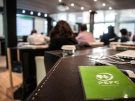 A maggio l'assemblea annuale dei Soci del PEFC Italia