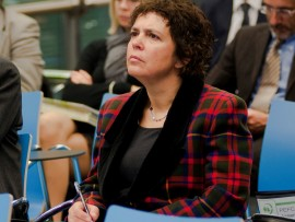 Maria Cristina D'Orlando presidente del PEFC Italia