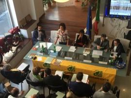 Conferiti a Roma i Premi Comunità Forestali Sostenibili: il videoracconto