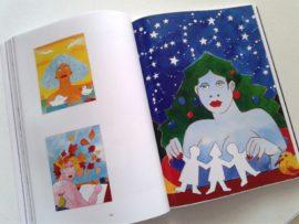 Burgo Group festeggia vent'anni di illustrazione stampando sulla propria carta PEFC