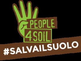 """Il PEFC aderisce alla campagna """"Salva il suolo"""" insieme a Legambiente"""