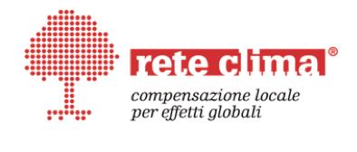 Siglato il protocollo d'intesa tra PEFC Italia e Rete Clima