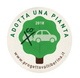 """Adotta una pianta"""" di Progetto Valtiberina muove i primi passi con il Festival """"i cammini di san Francesco"""""""